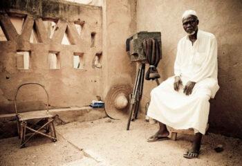 Fotografo Mali