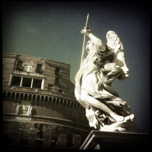Elegia romana
