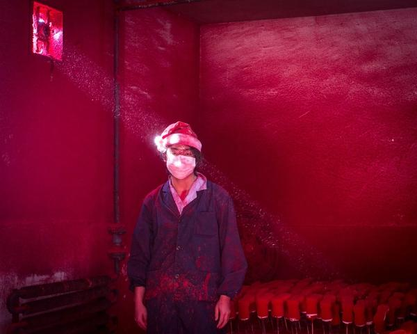 WPP Babbo Natale