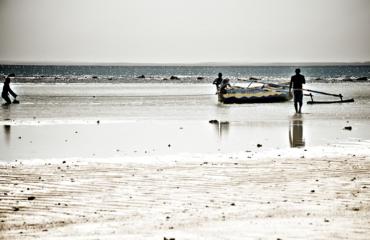 Madagascar pescatori