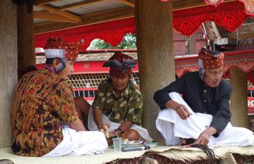Indonesia Sulawesi Toraja_Elders