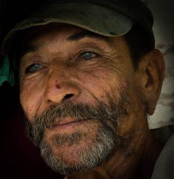Revolucionario cubanito. Foto: Maria Bonetto