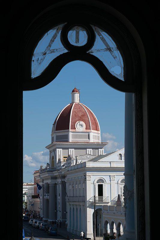 Cienfuegos. Foto: © Maria Bonetto