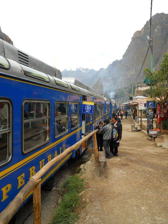 Perù-treno-Roberto Morgi