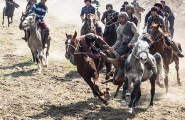 Uzbekistan Kupkari Buzkashi Taddei 13