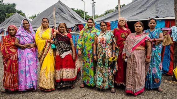 India Kumbh Mela Stefano Bianchi 097