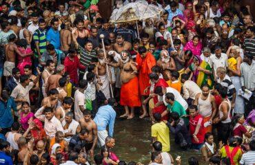 India Kumbh Mela Stefano Bianchi 120