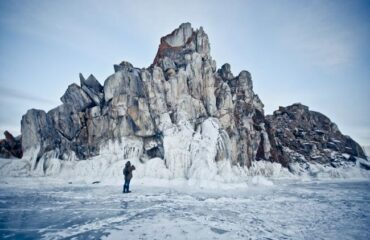 Bajkal 2 Marco Fieber Olkhon Island