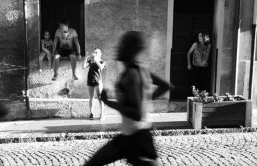Michele Di Donato runner