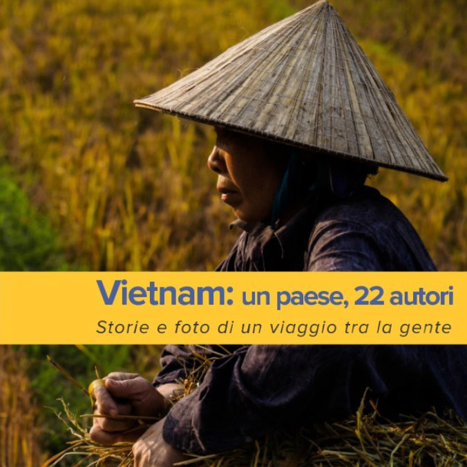 Vietnam-libro