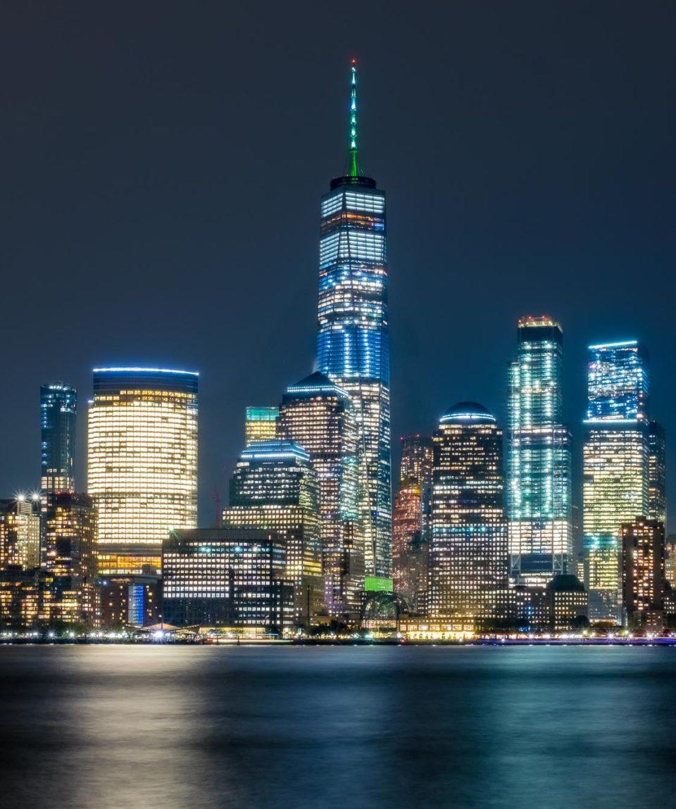 New York-