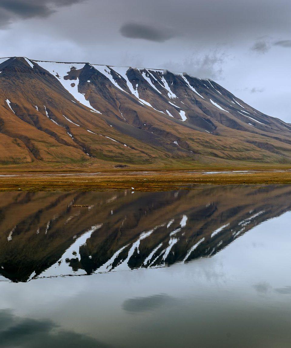 Svalbard-