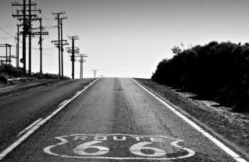 USA Route 66_copertina